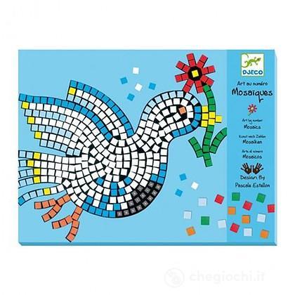 Mosaico Oaxacan (DJ08891)