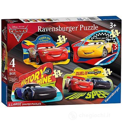 Cars Shaped (6891)