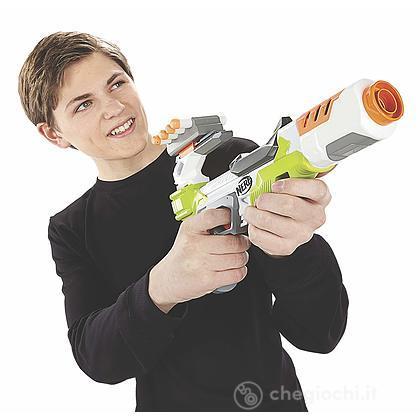 Nerf Pistola Ionfire Nerf Pistola Hasbro Ionfire NnOm0P8wvy