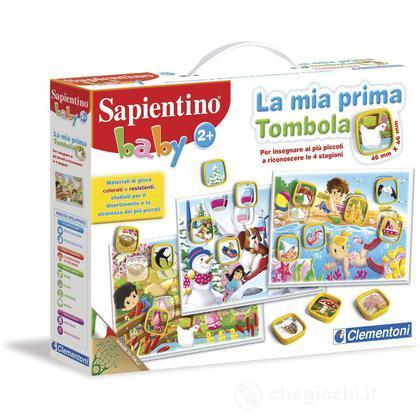 Baby Sapientino - La Prima Tombola (12891)