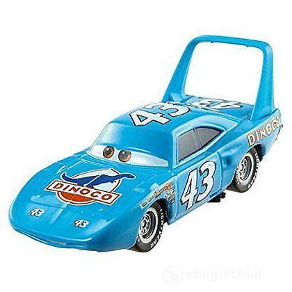 "Strip Weathers Aka ""The King"" Cars (DKG13)"