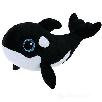 Peluche orca Beanie Boos Nona 15 cm (T36893)