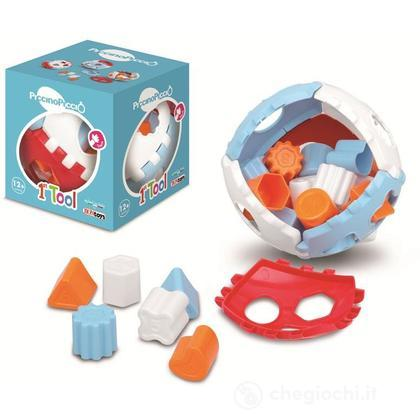 Puzzle Ball (SB74310)