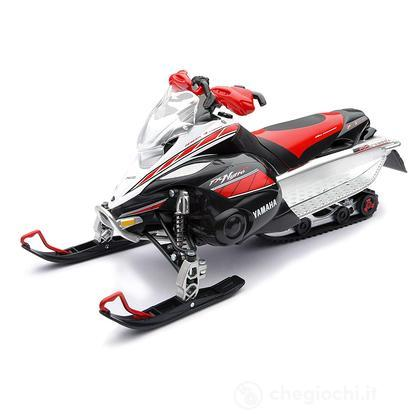 Moto Slitta Yamaha  FX 42893A 1:12