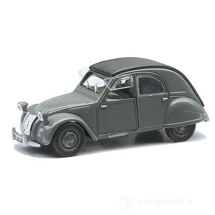 Auto Citroen 2CV 1952 (50893)