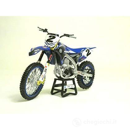 Moto Yamaha Yz450f 1:12 57893