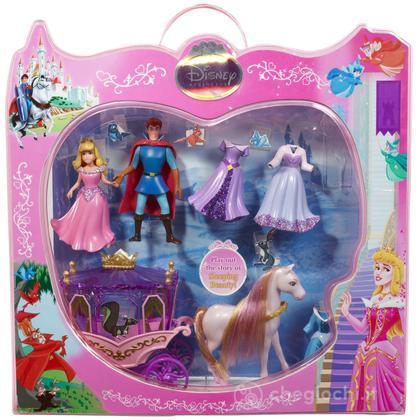 giocattoli disney principesse