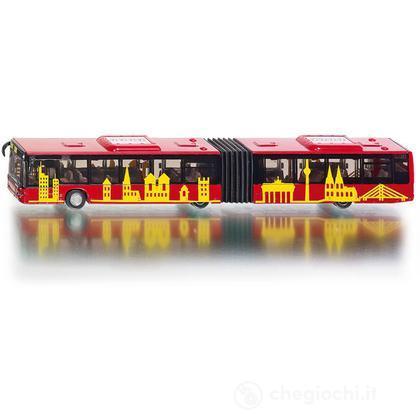 Autobus articolato 1:87