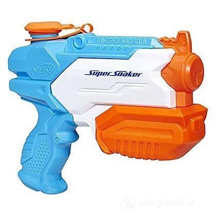 Supersoaker Microburst pistola ad acqua (A9461EU6)