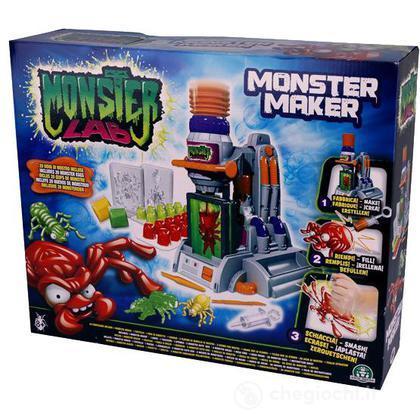 Monster Lab Laboratorio Insetti (01487)