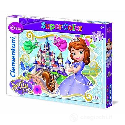 104 pezzi - Ready to be a Princess (27893)