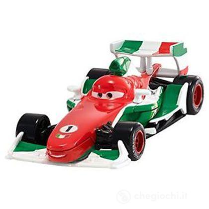 Francesco Bernoulli Cars (DKG07)