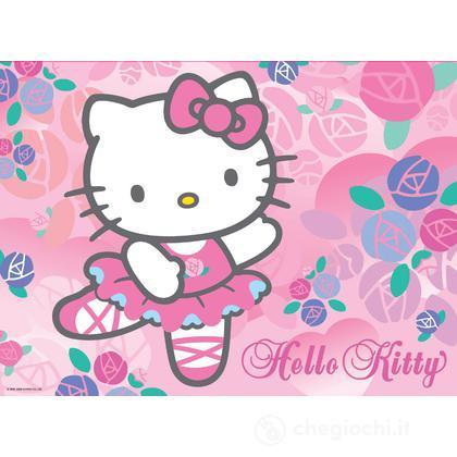 Hello Kitty - Passi di danza