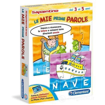 Le Mie Prime Parole (128940)