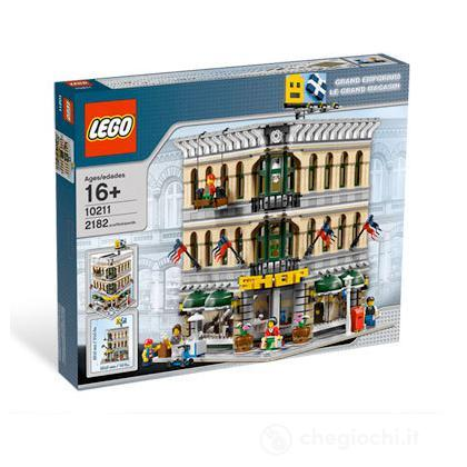 LEGO Speciale Collezionisti - Grand Emporium (10211)