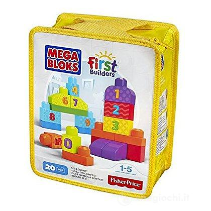Mega Bloks First Builder (DLH85)
