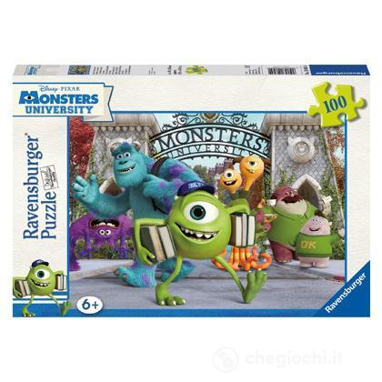 Best friends at Monster University 100 XXL