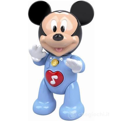 Baby Mickey Muovi e Impara (148950)