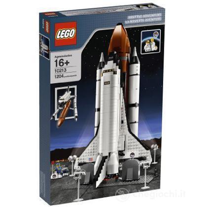 LEGO Speciale Collezionisti - Shuttle Adventure (10213)