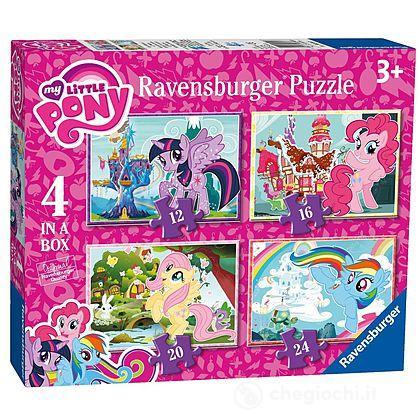 My Little Pony 4 in 1 (6896)
