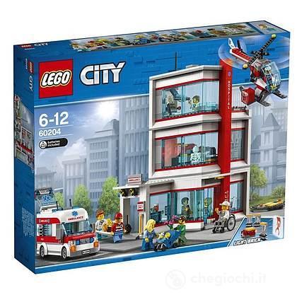 Ospedale - Lego City (60204)