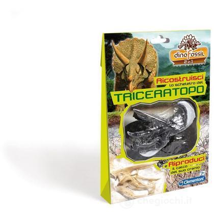 Triceratopo Dino Fossili (138960)