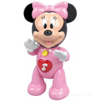 Baby Minnie muovi e impara (14896)