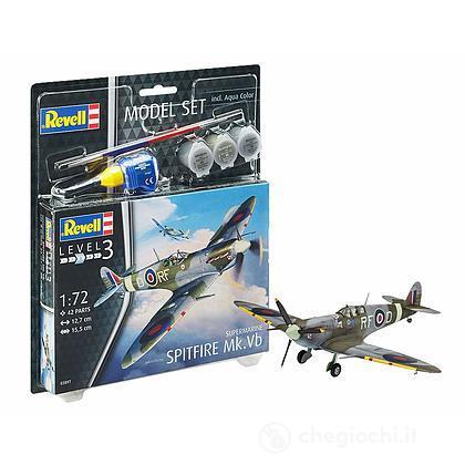 Aereo MkVb Aereo MkVb Spitfire 1 72rv63897Revell 1 Spitfire uiXOPZkwT