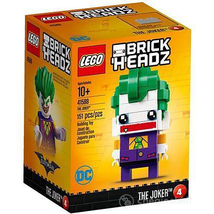 The Joker - Lego Brickheadz (41588)