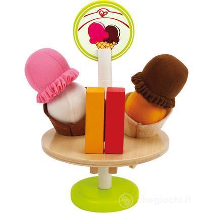I piaceri del gelato (E3133)