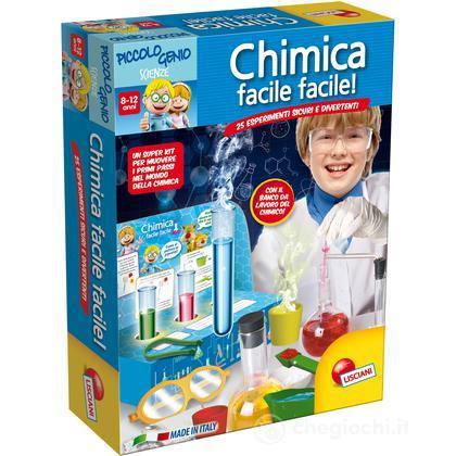 Chimica Facile Facile (48977)