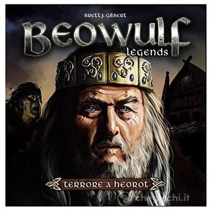 Beowuld legends - terrore a heorot