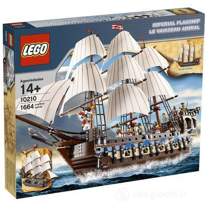 LEGO Speciale Collezionisti - Imperial Flagship (10210)