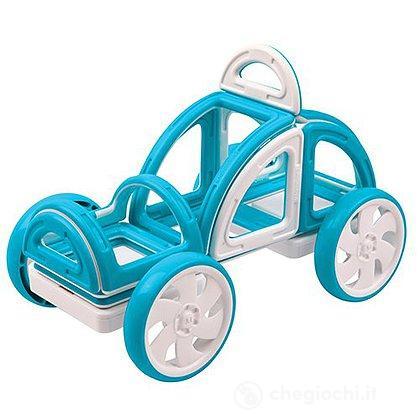 Magformers Auto Blu (MG36355)