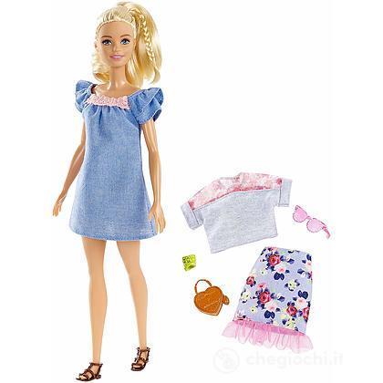 Barbie Fashionista Sweet Bloom (FRY79)