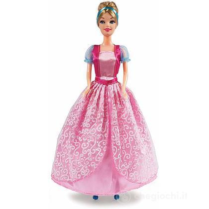 Fashion Doll Princess Cenerentola (GG02901)