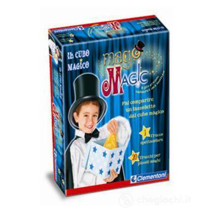 Mini Magic: Il Cubo Magico