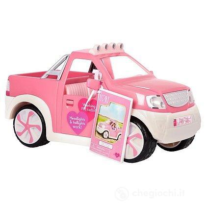 Veicolo Pick Up Lori (LO37033Z)