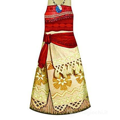 "Costume Vaiana ""Classic""Disney Oceania Taglia M (630511)"