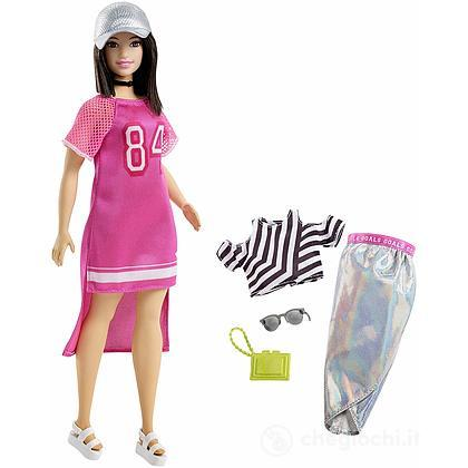 Barbie Fashionista Hot Mesh (FRY81)
