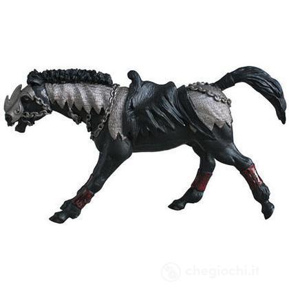 Cavallo nero fantasy (38902)