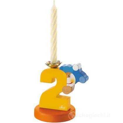 Happy Birthday Numero 2 (81902)