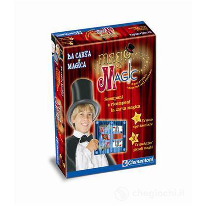 Mini Magic: La Carta Magica