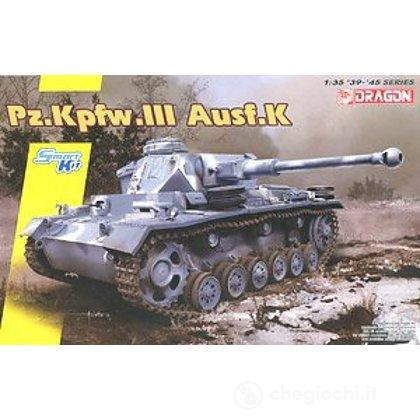 Carro armato Pz.Kpfw.III Ausf.K (DR6903)