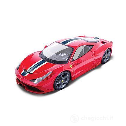 Ferrari 458 Speciale 1:18 Signature Series (18-16903)
