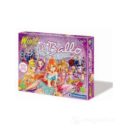 Winx: Il Ballo