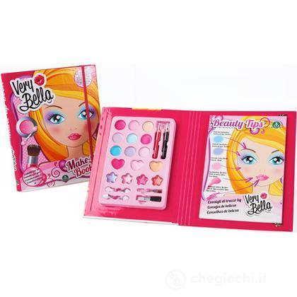 Make-Up Book - Very Bella (CCP19903)