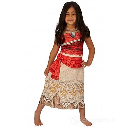 Costume Oceania Vaiana Classic L (630511)