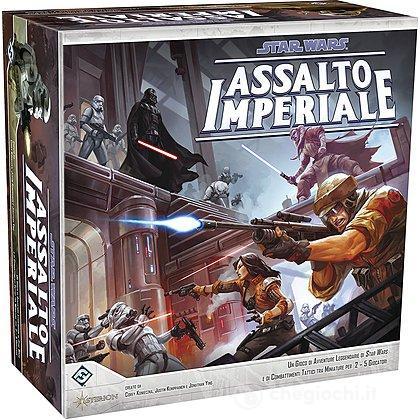 Star Wars - Assalto Imperiale (GTAV0245)