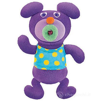 Sing-A-Ma-Jigs - Dark Purple (V6418)
